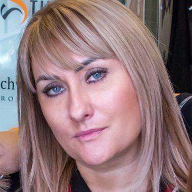 Tetyana Trubych
