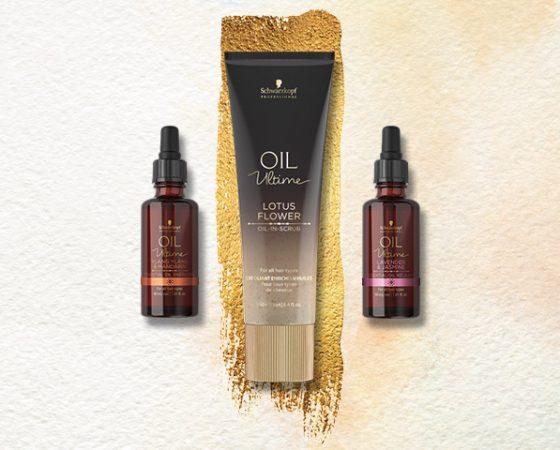 Servicio Oil Ultime – Tratamiento de Cabello y Aromaterapia