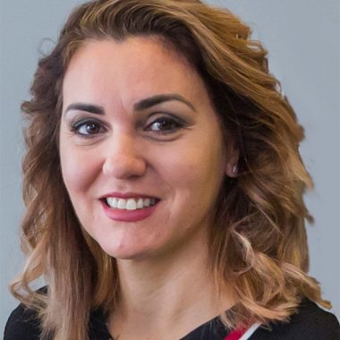 Rosana Martinez Gauchi
